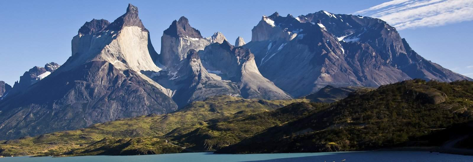 Image Andes-mountains-Torres-del-Paine-Chile